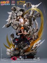【Pre order】JIMEI Palace Naruto Akatsuki No.03 Pain 1:6 Scale Resin Statue(Copyright)