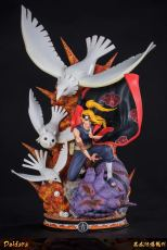 【Pre order】Clouds Studio Akatsuki Resonance Series No.9 Deidara Resin Statue Deposit