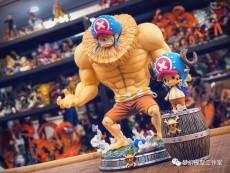 【In Stock】Dream Studio One Piece Chopper 1:5 Scale Resin Statue