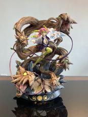 【In Stock】Magic Cube Studio Demon Slayer: Kimetsu no Yaiba Kanroji Mitsuri Resin Statue
