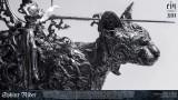 【Pre order】Ein Studio Alchemy Series No.1 Sphinx Rider Resin Statue Deposit