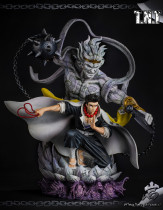 【Pre order】TNT studio Demon Slayer: Himejima Gyoumei 1/6 Scale Resin Statue Deposit