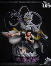 【Pre order】TNT studio Demon Slayer: Himejima Gyoumei 1/6 Scale Resin Statue Deposit