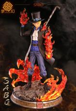【Pre order】Dream Studio One Piece Sabo 1:5 Scale Resin Statue Deposit