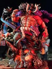 【Pre order】JIMEI Palace One-Piece Beast Kaido 1/6 scale  Resin Statue Deposit(Copyright)