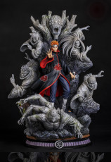 【Pre order】Clouds Studio Akatsuki Resonance Series No.10 Pain Resin Statue Deposit