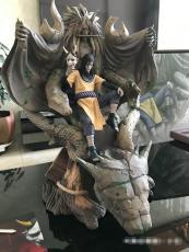 【In Stock】IZ Studio Naruto Orochimaru 1:6 Scale Resin Statue