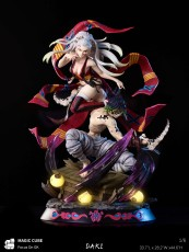 【Pre order】Magic Cube Studio Demon Slayer: Daki だき Resin Statue Deposit