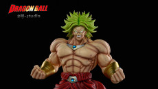 【Pre order】8 Studio Dragon Ball Super Broly Resin Statue Deposit