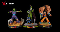 【Pre order】X-Studio Dragon Ball Z Perfect Cell 1:6 Scale Resin Statue Deposit