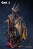 【Pre Order】AniMester EUANGELION The BAT Resin Statue Deposit(Copyright)