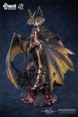 【Pre Order】AniMester EUANGELION The BAT Resin Statue Deposit(Copyright)