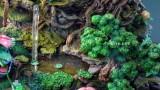 【Pre order】GENE Studio Pokemon The Forest Family Resin Statue Deposit