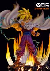 【Pre order】XPIC FIELD STUDIO Dragon Ball Z super Gohan SSJ2 Resin Statue Deposit