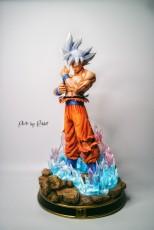【In Stock】Figure Class Dragon Ball Super Goku New Migatte no Gokui 1:4 Resin Statue