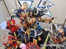 【In Stock】Leo Of Sky Studio One-Piece Kaido 1:6/1:8 Scale Resin Statue