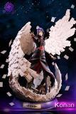 【Pre order】Dream Studio Naruto Konan 1:5 Scale Resin Statue Deposit