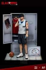 【Pre Order】MH&Infinity Studio SlamDunk Kaede Rukawa るかわ かえで 1:6 Resin Statue Deposit