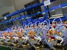 【In Stock】Kol Studio One-Piece Nami 1:6 Resin Statue