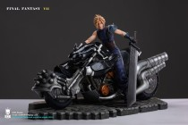 【Pre order】SHK Studio Final Fantasy VII FF7 Cloud Strife Resin Statue Deposit