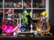 【In Stock】X-Studio Dragon Ball Super Saiyan Gohan 1:3 Scale Resin Statue