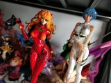 【In Stock】Turning point Studio EVA Ayanami rei 1:4 Scale Resin Statue