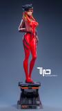 【In Stock】Turning point Studio EVA Asuka Langley Soryu 1:4 Scale Resin Statue