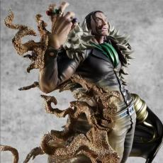 【Pre order】MegaHouse POP MAX One-Piece Sir Crocodile サー·クロコダイル 1/8 PVC Figure Statue Deposit