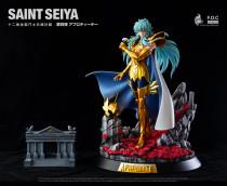 【Pre order】FOC Studio Saint Seiya Pisces Aphrodite 1/6 Scale Resin Statue Deposit