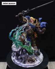 【In Stock】Windseeker&Stormspace Studio Warcraft  Arthas Menethil Resin Statue