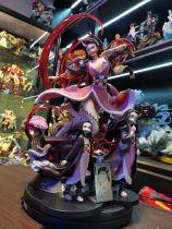 【In Stock】Leo Of Sky Studio Demon Slayer: Kimetsu no Yaiba Kamado Nezuko Resin Statue