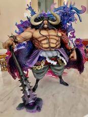 【In Stock】MegaHouse POP MAX One-Piece Yonko KAIDO 1:8 PVC Figure