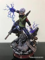 【In Stock】Burning Wind Studio Hatake Kakashi  1:7 Scale Resin Statue