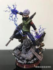 【In Stock】Burning Wind Studio Hatake Kakashi  1:7 Scale Resin Statue
