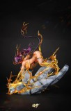 【Pre order】Bleach Dream Studio BLEACH The Cat Shihouin Yoruichi 1/6 Resin Statue Deposit