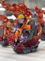 【In Stock】DP9 Studio Naruto Battle of the Final Valley Sigil Naruto 1:6 Scale Resin Statue