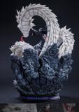 【Pre order】Clouds Studio Naruto Orochimaru 1:8 Scale Resin Statue Deposit
