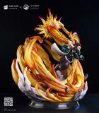 【In Stock】Magic Cube Studio&JZ  Demon Slayer Kamado Tanjirou Resin Statue