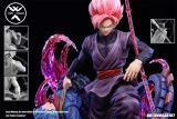 【Pre order】Light Weapon Studio Dragon Ball Super Goku Rose Resin Statue Deposit