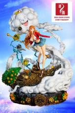 【Pre order】Iron Crane Studio One Piece Nami 1:6 Scale Resin Statue Deposit