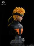 【Pre Order】Surge Studio Naruto Bust Series Naruto&Sasuke 1:4 Resin Statue Deposit