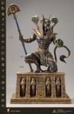 【Pre order】SOUL WING The God of Death Anubis 1/4 Scale Resin Statue Deposit(Copyright)
