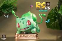 【Pre order】ZERO-TRIBE Studio Pokemon Bulbasaur Life size Resin Statue Deposit