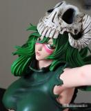 【In Stock】Dragon Studio BLEACH Espada Neliel Tu Oderschvank  Resin Statue