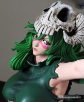 【In Stock】Dragon Studio BLEACH Espada Neliel Tu Oderschvank  Resin Statue