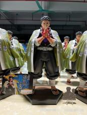 【In Stock】WW-Studio Studio Demon Slayer: Himejima Gyoumei Resin Statue