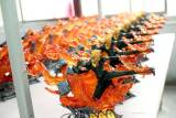 【In Stock】Big Gecko Studio One Piece 01 Sanji Resin Statue