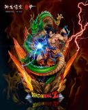 【Pre order】LC Studios  Dragon Ball Z Shenron Goku Resin Statue Deposit