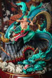 【Pre order】Sword Studio One Piece Zoro 1:6 Scale Resin Statue Deposit