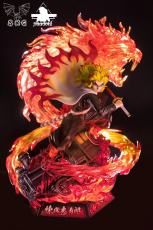 【Pre order】SXG Studio Demon Slayer Rengoku Kyoujurou 1/6 Scale Resin Statue Deposit
